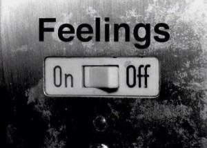 Help.. ik voel niets!