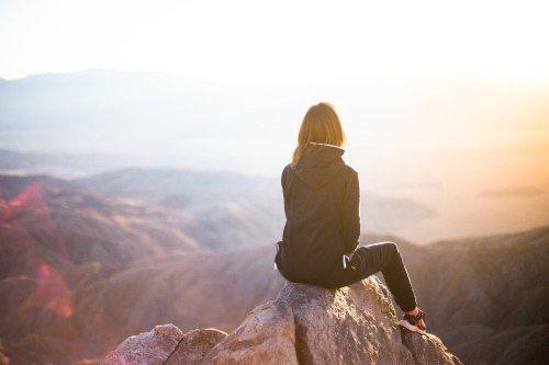 Als Ingeborg niet naar de berg komt dan komt de berg wel…